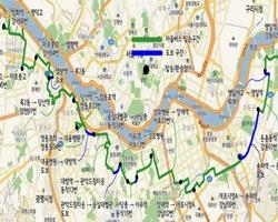 [여행기] 본격 방화에서 상일동까지 마을버스만 타고 이동하기!