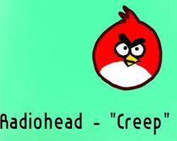(스압)Radiohead - Creep