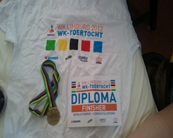2012 Limburg world championship 민간인투어 후기