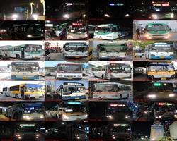 [2012.10.20] 서울에서 부산까지 시내버스로 당일치기 시승기!!