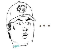 간단한 만화 하나 그렸음.....