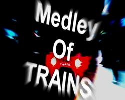 [2013 도중하차 합작] Medley of TRAINS