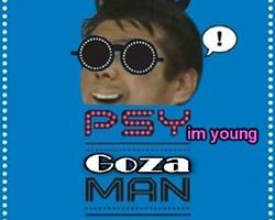 PSYim young - Gozaman