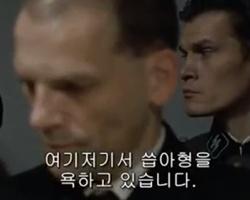 『 몰락-씁틀러와 주갤의 종말(The Downfall) .avi 』