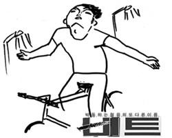 자전거계 꼴불견 유형.jpg 1~6