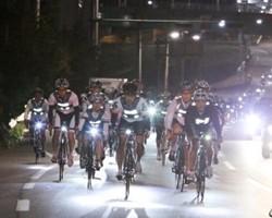 Seoul to Busan, 420km One day Riding-후기-