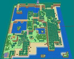 (스압)포켓몬스터 DS 맵, 음악을 직접 만들어봤다
