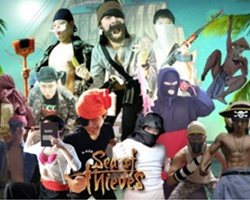 [해적대회] 중갤 해적단 추가 합격자 앞으로 나오세요