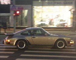 스압) 희귀한 차들 몇대 찍어봤음 #2