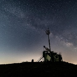 [스압] 4월 10일 부산 북부 빙상센터, 합천 대암산 은하수