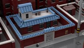[스압] k-감성 벽돌집