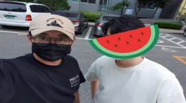 싱글벙글 천안함 생존장병 전준영 선배님 만난 썰.txt