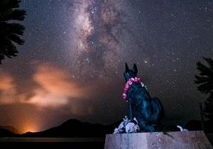 [D750]은하수 사진