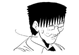 찐따가 버튜버 하는 만화