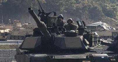 에이브 전차병으로 군생활 한 썰.ssul