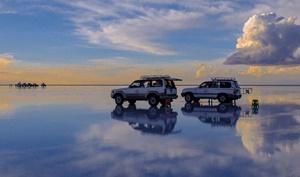 (초스압) 무지성 디린이 시절 x30과 함께한 남미 사진