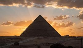 100일간의 이집트 자전거 여행기
