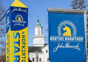 5일이 지나서 쓰는 125회 보스턴 마라톤 참가 후기
